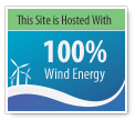 Hosting at Ipower with Wind energy